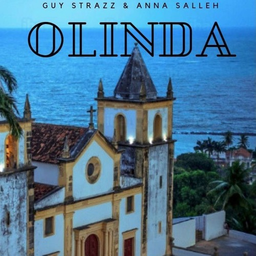 Excerpts of 'OLINDA' And 'BONDI BEACH' - new original releases from Anna and Guy