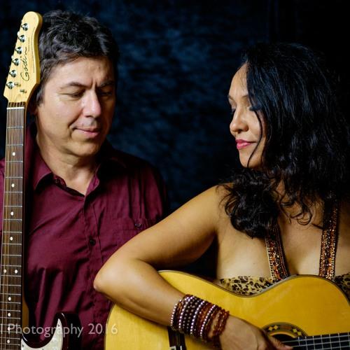 Anna Salleh & Guy Strazz Sampler