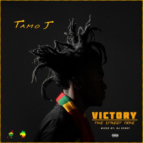 Tamo J - Victory (The Street Tape) [Full Stream]