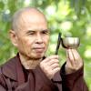 Cong Phu No Doa Sen Ngan Canh 02 Kinh Kim Cang 01 Thay Thich Nhat Hanh