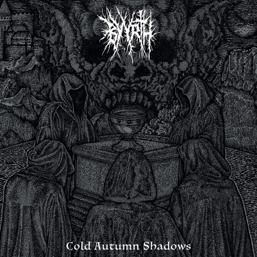 Byyrth - Parasitic Twin