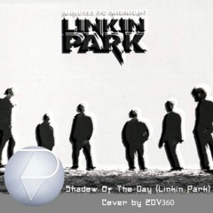 Shadow of the Day (Linkin Park) - Alternative Rock Cover
