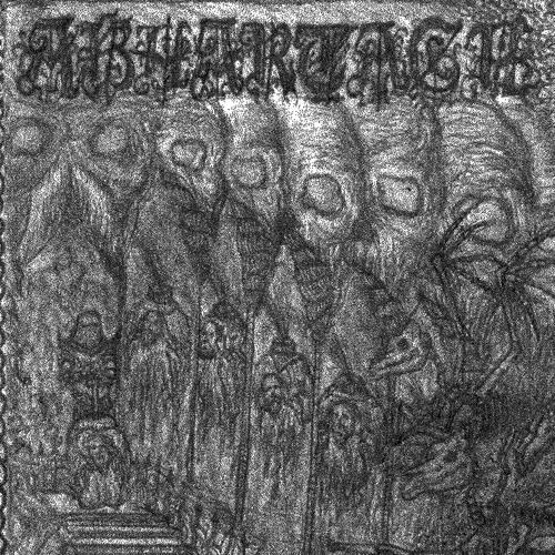 Abhartach - Hunger of an Unholy Wolven Pulse