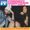 Download French Montana feat. City Girls - Wiggle It (DJ ROCCO & DJ EVER B remix)(HIT BUY FOR FREE SONG) Mp3