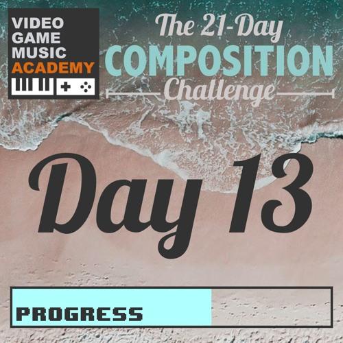 Day 13 - Fallen (strings)
