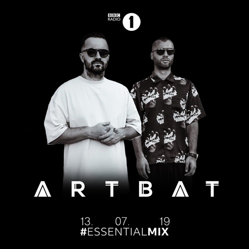 BBC Essential Mix