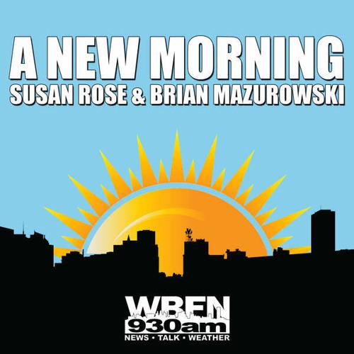 John Catsimatidis on A New Morning with Susan Rose and Brian Mazurowski