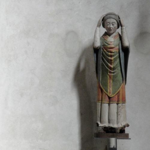 Augustinus een indruk door Riemer Roukema