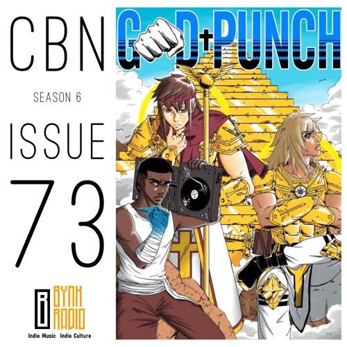 CBN Season 6   Issue 73   God Punch