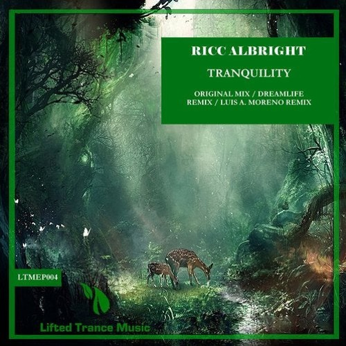 Ricc Albright - Tranquility (DreamLife Remix)