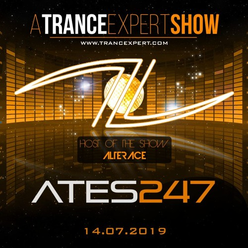 A Trance Expert Show #247 [PREVIEW]