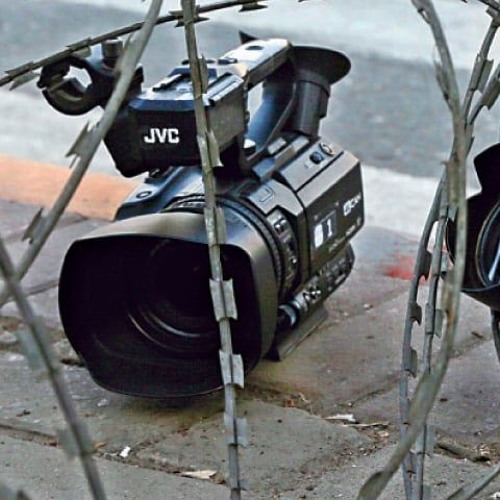Shadi Khan Saif: Curbs on press expose Pakistan's view on media pluralism