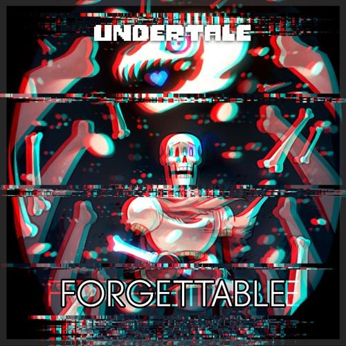 Undertale - Forgettable (Fan Track):  by ShadeWolf | Shade Wolf