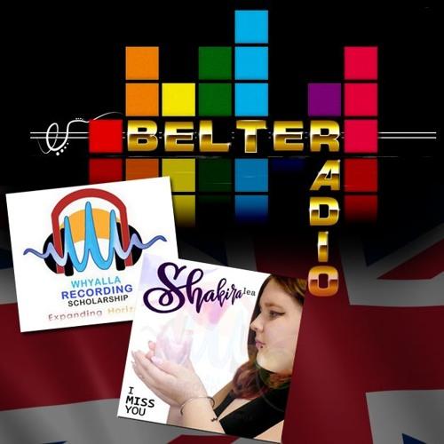 Shakira Lea Interview - Belter Radio UK 130719