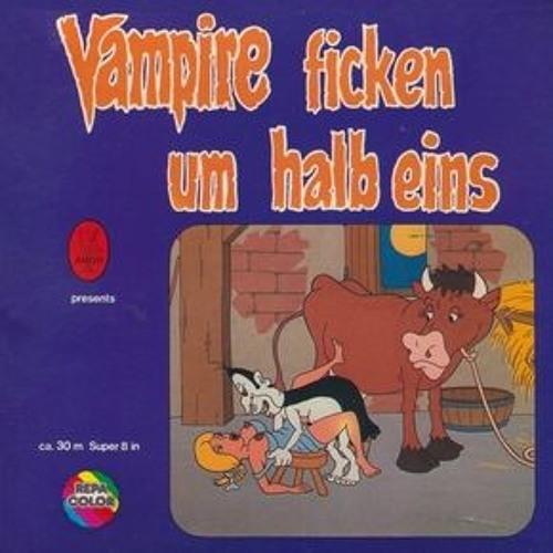 Vampire ficken um mitternacht