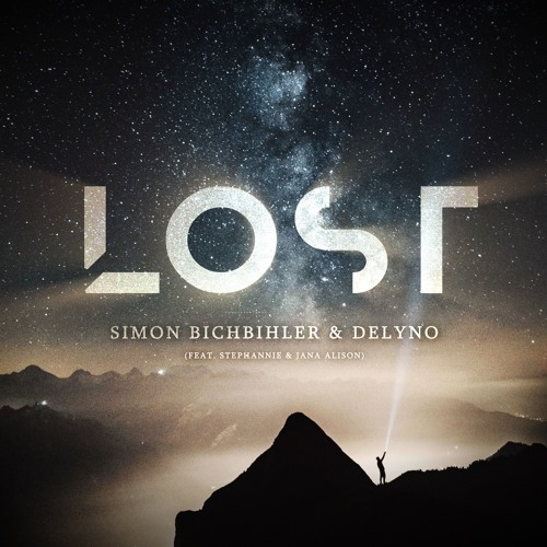 Simon Bichbihler & Delyno (feat. Stephannie & Jana Alison) - Lost