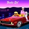 PEE CLOCK X BEN BIZZY - Barbie Girl ( Official Lyrics Video )