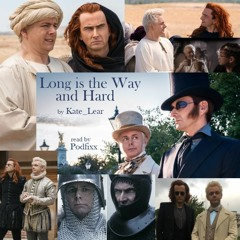 Long is the Way and Hard ch 1-5