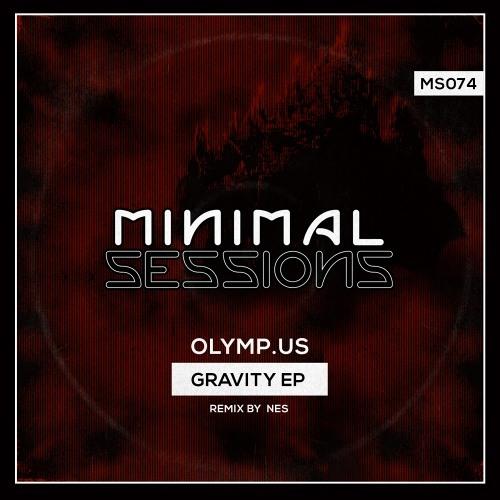 MS074: Olymp.us - Gravity EP w/ remix by NES