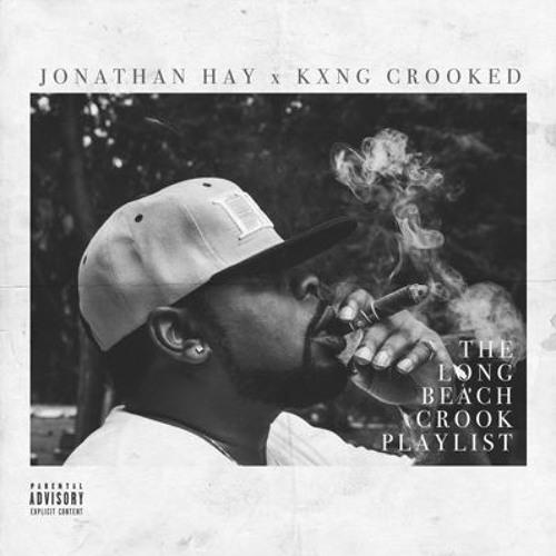 Too Ashamed feat. Kxng Crooked x Iliana Eve (Prod. by Jonathan Hay x King Graint x Mike Smith)