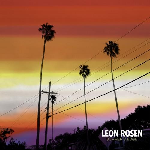 Summers Edge by Leon Rosen
