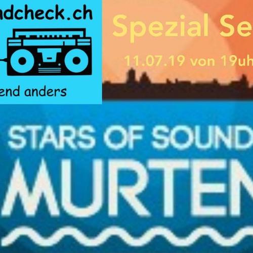 Spezial Sendung Stars Of Sound 2019