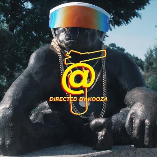 CHILLWAGON - Małpa @