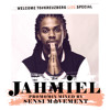 Download JAHMIEL PROMO MIX Mp3
