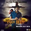Daddy1 Mixtape July 2019 Part 2 Latest Dancehall Songs (Anthem) Mixed By Dj Top Form Records