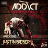 FRANKENTEK FT GABBER 135 - HARDCORE IS NOT JUSTIN BIEBER