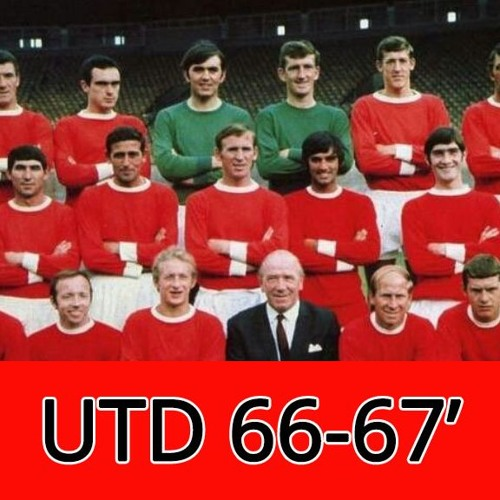 Utd 66-67' Episode 1: Meet The Team