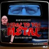 Pedal To The Metal With Mark Parker 13.07.2019