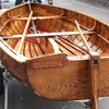 How Many Coats of Varnish for a Wooden Boat?