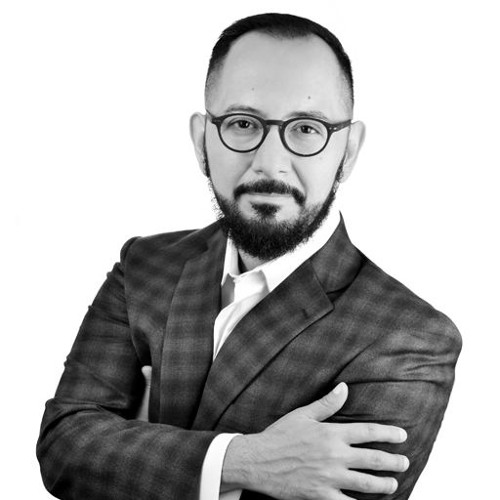 """Álvaro Cueva. Marcelo Ebrard y las """"narcoseries"""""""