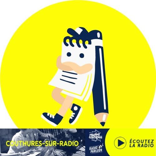 Gilles Van Kote, président du Festival - la Midinale du 13/07   Couthures-sur-Radio 2019