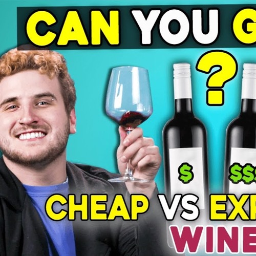 Episode 81-Cheap Vs Expensive Wine, Nutrition+Ingredients On Wine Labels