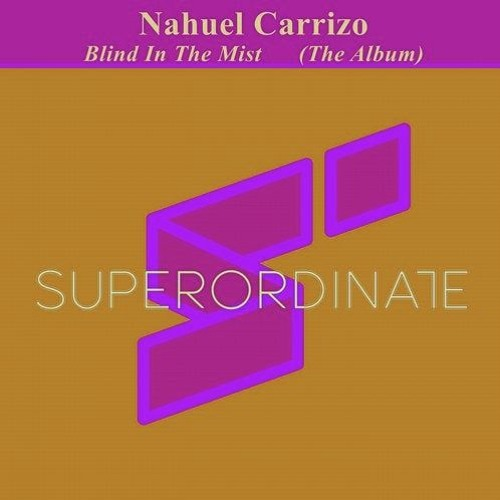 Nahuel Carrizo - Blind In The Mist (Analog Trip Remix)