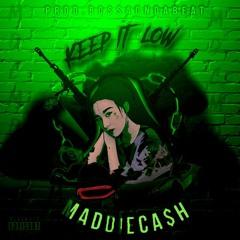 MADDIECA$H - รู้แค่นี้ Ft. 1MILL (Remix)
