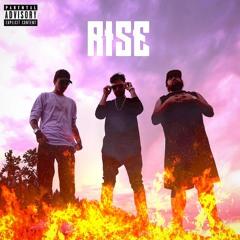 RISE (GAWNE X Crypt X CHVSE)