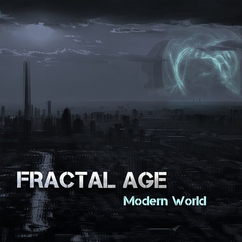 FRACTAL AGE - Not yet