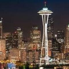 6am in Seattle