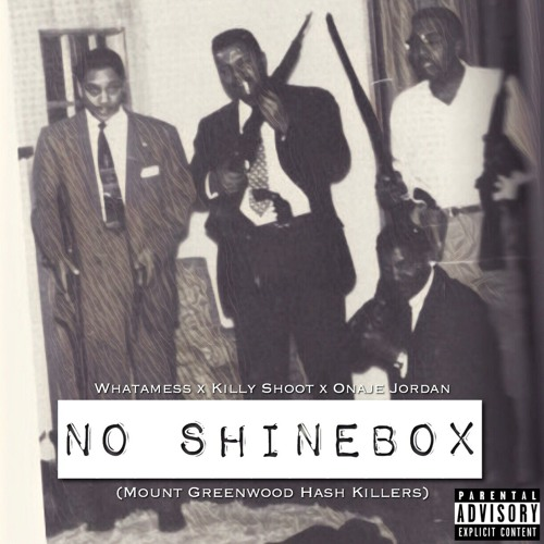 No Shinebox(Mount Greenwood Hash Killers)