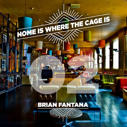 Home is where The Cage Is #02