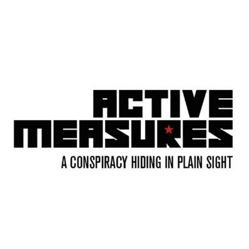 Active Measures Director Jack Bryan