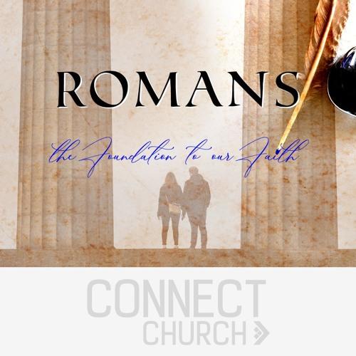 Romans - Romans 8