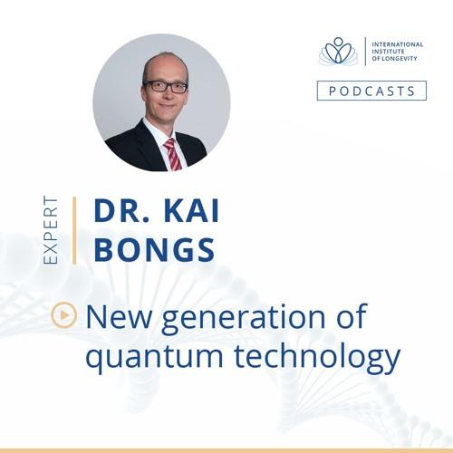 New generation of quantum technology