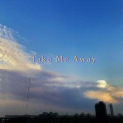 Take Me Away - Toxik, Sabrina & Pongo