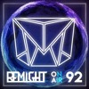 Remight On Air 092 (Remixes Of Famous Tracks Vol.1)
