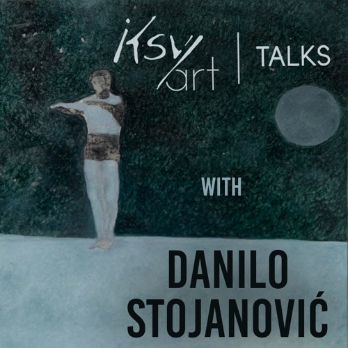 Danilo Stojanović - A lot of time in the studio can play tricks on your mind