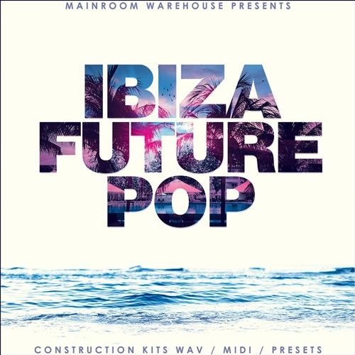 Mainroom Warehouse Ibiza Future Pop MULTiFORMAT-DECiBEL